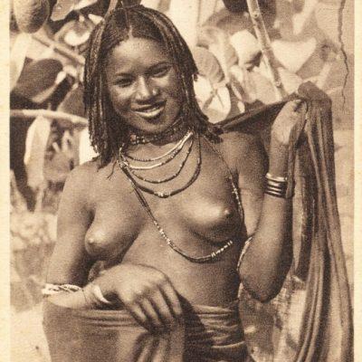 Africa Orientale Italiana - Tipo eritreo