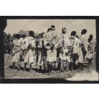 Africa Orientale Italiana - Indigeni