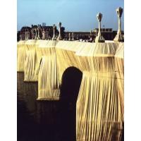 Christo & Jeanne-Claude. Valley Curtain, Rifle, Colorado, 1970-72 (Opera)