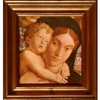 Madonna col Bambino (Opera)