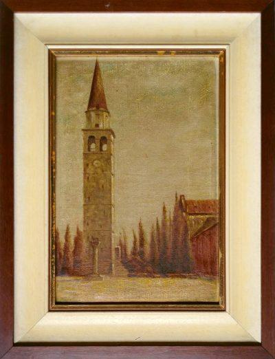 Il campanile (Opera)