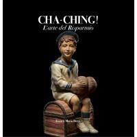 Franco Maria Ricci. Cha-ching! - L'arte del risparmio