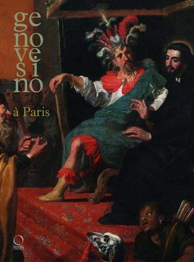 Marco Tanzi. Genovesino a Paris