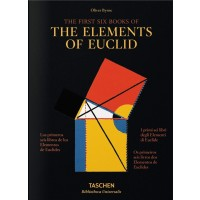 I primi sei libri degli Elementi di Euclide. Ediz. italiana, spagnola e portoghese
