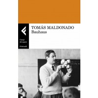 Tomás Maldonado. Bauhaus