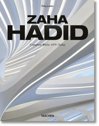 Zaha Hadid. Complete works 1979-today. Ediz. italiana, spagnola e portoghese