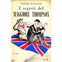 Pierre Daninos. I segreti del maggiore Thompson