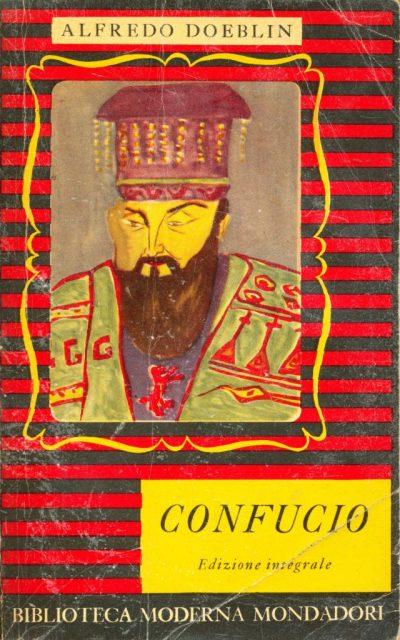 Alfredo Doeblin. Confucio