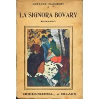 Gustave Flaubert. La signora Bovary