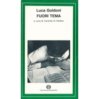 Luca Goldoni. Fuori tema
