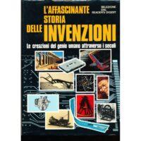 L'affascinante storia delle invenzioni