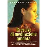 Stephen Levine. Esercizi di meditazione guidata