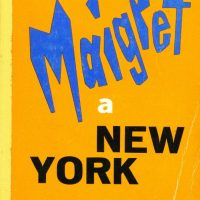Georges Simenon. Maigret a New York