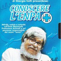 Conoscere l'ENPA. Con Giorgio Celli (VHS)