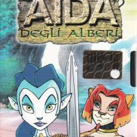 Aida degli alberi (VHS)