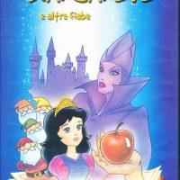 Biancaneve e altre fiabe (VHS)