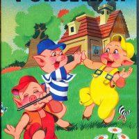 I Tre Porcellini (VHS)