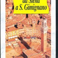 Da Siena a S. Gimignano (VHS)