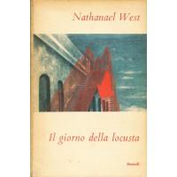 Nathanael West. Il giorno della locusta