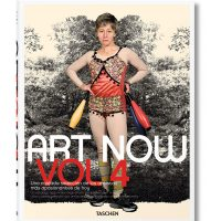 Art now! Volume 4 - Ediz. italiana, spagnola e portoghese