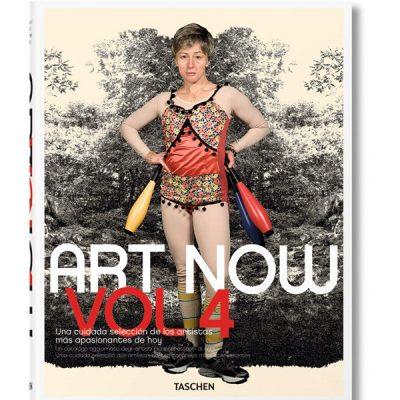 Art now! Volume 4 - Ediz. italiana, spagnola e portoghese