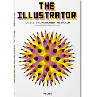 The illustrator. 100 best from around the world. Ediz. inglese, italiana e spagnola