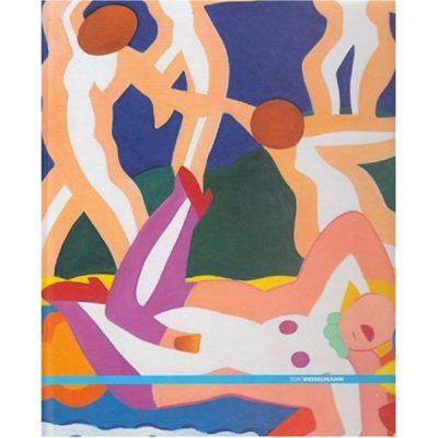 Tom Wesselmann. Catalogo della mostra (Roma, 8 giugno-18 settembre 2005)