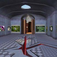 Expo 3d - Ambiente Castle