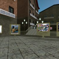 Expo 3d - Ambiente Venice: 56 Opere