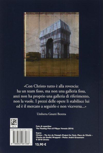 Zornitza Kratchmarova. Trasformazioni - L'arte nascosta di Christo e Jeanne-Claude