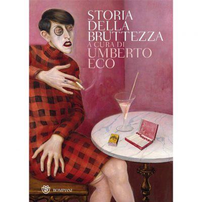 Umberto Eco. Storia della bruttezza