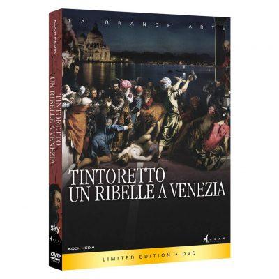 Tintoretto - Un ribelle a Venezia (Collectors Edition - DVD)