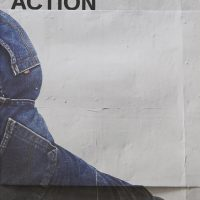 Alessio Bolzoni. Action reaction