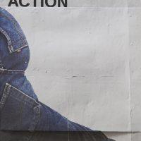 Alessio Bolzoni. Action reaction