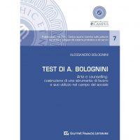 Test di A. Bolognini. Arte e counseling: costruzione di uno strumento di lavoro e suo utilizzo nel campo del sociale