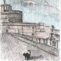 Roma. Viaggio segreto con Eros