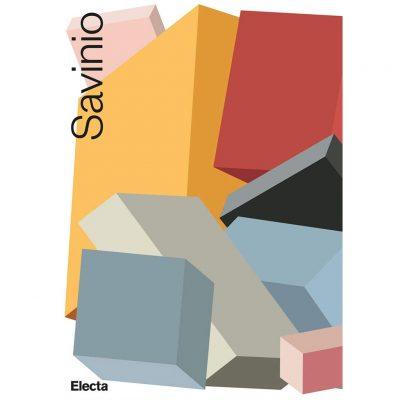 Savinio. A-Z