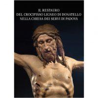 Il restauro del crocifisso ligneo di Antonio Da Sangallo il Vecchio