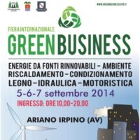 Fiera Green Business