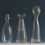 Vasi di Annalisa Coco per Altare Vetro Design