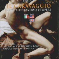 Dvd: Caravaggio - La Vita e le Opere