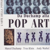 Dvd: Da Duchamp Alla Pop Art