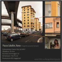 Workshop: Alla scoperta della Fotografia Composita