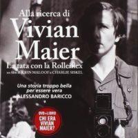 Libro: Alla ricerca di Vivian Maier. La tata con la Rolleiflex