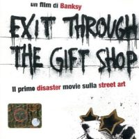 Dvd: Exit Through The Gift Shop
