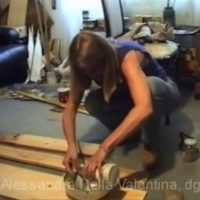Video: L'Atelier di Alessandra Della Valentina