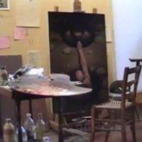 Video: L'Atelier di Wainer Vaccari