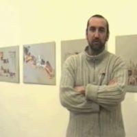 Video: Belle Lettere - Valerio Dehò presenta Lamberto Pignotti