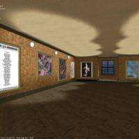 Expo 3d: Arte.Go.Museum