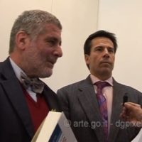 Video: Incontro con Giovanni Alliata di Montereale e con Salvo Dell'Arte